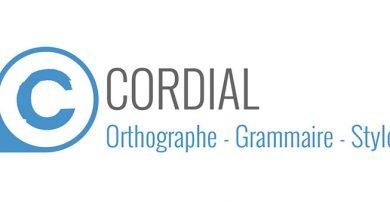 Tableau comparatif des versions Préférence et Pro du logiciel de correction Cordial