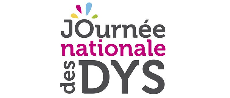 Logo Journée Nationale des DYS 2017