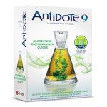 Information pour les utilisateurs d'Antidote et macOS