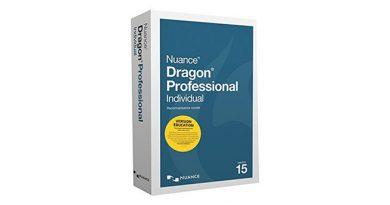 Zoom sur Dragon Pro Individual v15 Education