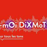 Concours régional « DiS-mOi DiX MOTS » 2018