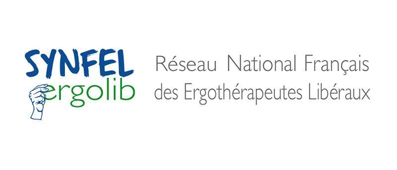 Logo Synfel Ergolib partenaire Lexidys