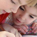 La fratrie d'un enfant aux besoins particuliers