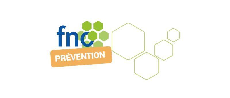 Logo du site FNO Prévention