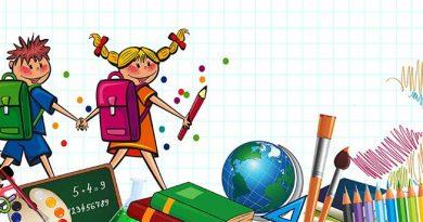 Illustration : école inclusive pour tous