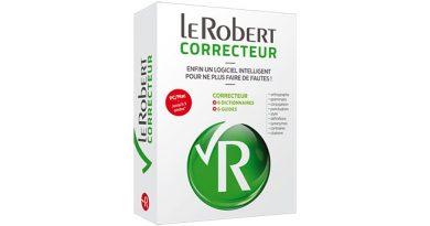 Logiciel d'aide à la rédaction du français.