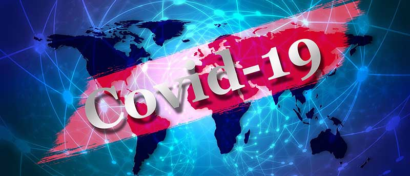 Aides et informations COVID19