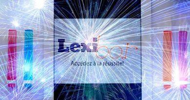 Lexibar version iPad enfin disponible !