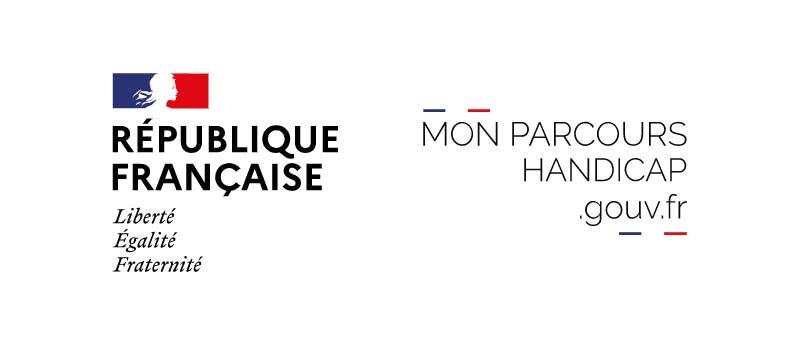 Logo Mon Parcours Handicap